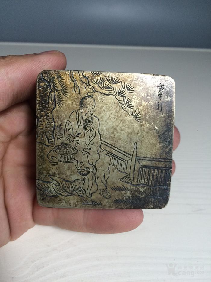 铜墨盒666666图2
