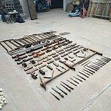 鲁班木工工具108件