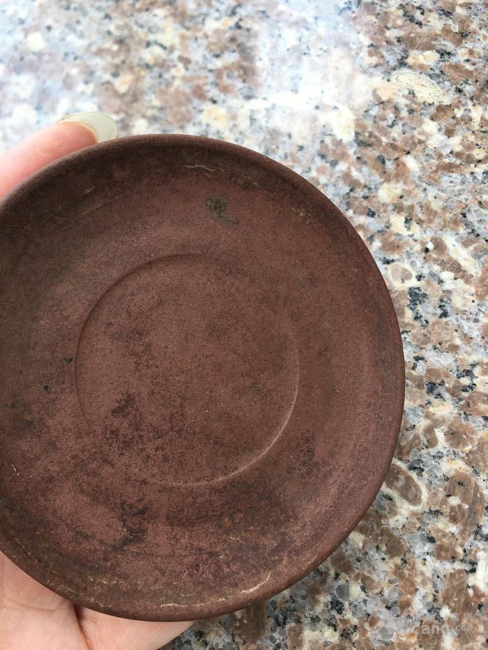 民国紫砂壶承图2