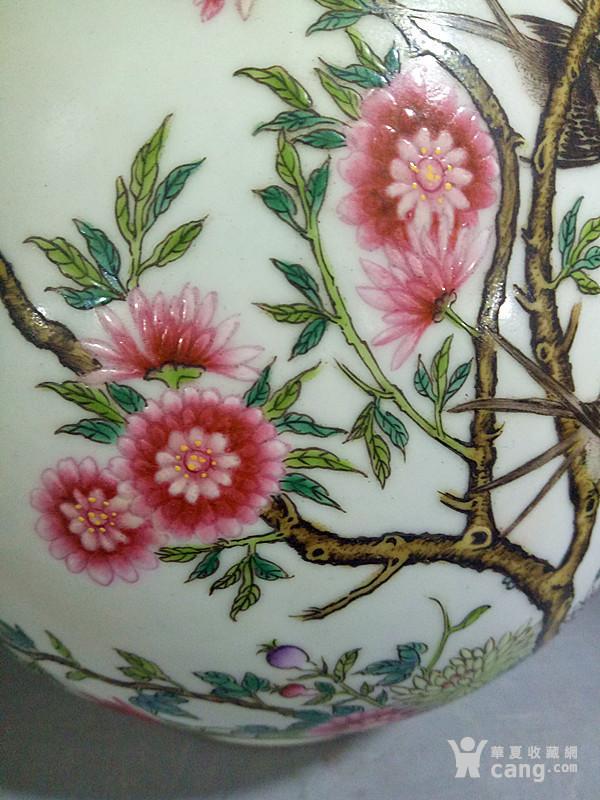 花鸟玉壶春
