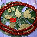 南红玛瑙项链珠串纯天然真品新然系列