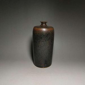 磁州窑赏瓶