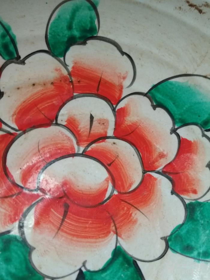民国精品瓷  3只粉彩碗