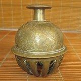老铃铛 菊花铜铃铛 异型铜铃铛 西洋铃铛 包邮