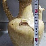 英国回流的青瓷壶