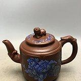 民国老茶壶A2262