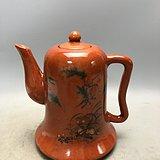 民国老茶壶A2265
