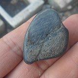 天然形成的石头心