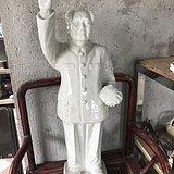 乡下收的毛主席像