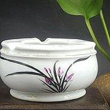 七十年代陶瓷烟灰缸