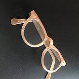 民国老眼镜。老物件