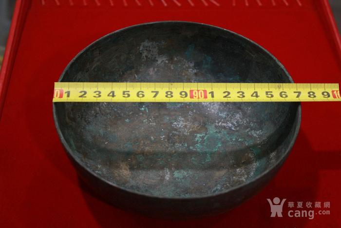 声音杠杠的老铜碗