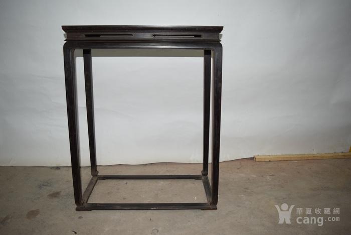 紫檀书桌今日特价3000图2
