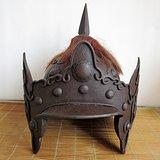 古代盔甲 头盔 古兵器头盔 甲胄