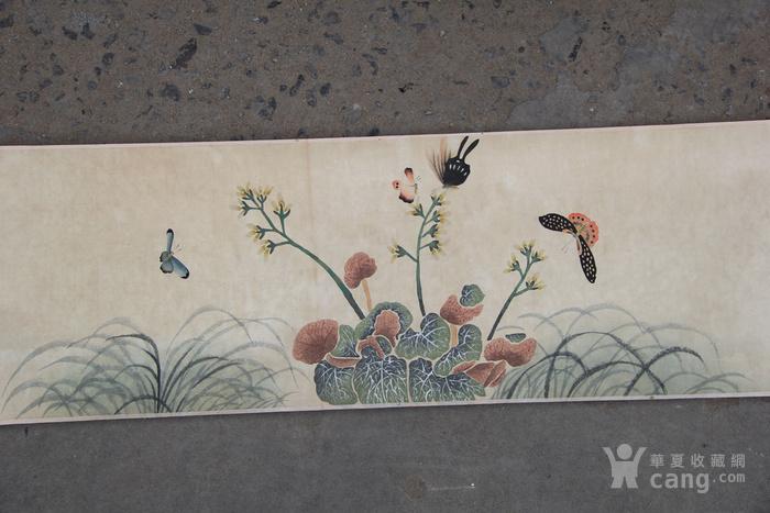 沧州6.20凹�b9�[�b8_清代画家恽寿平长卷