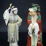 五十年代枫溪瓷