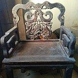 双龙太岁椅子