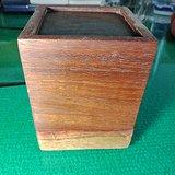 花梨印章盒