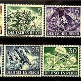 二战德国 国防军日和阵亡将士纪念日12全
