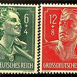 二战德国 青年劳动军2全