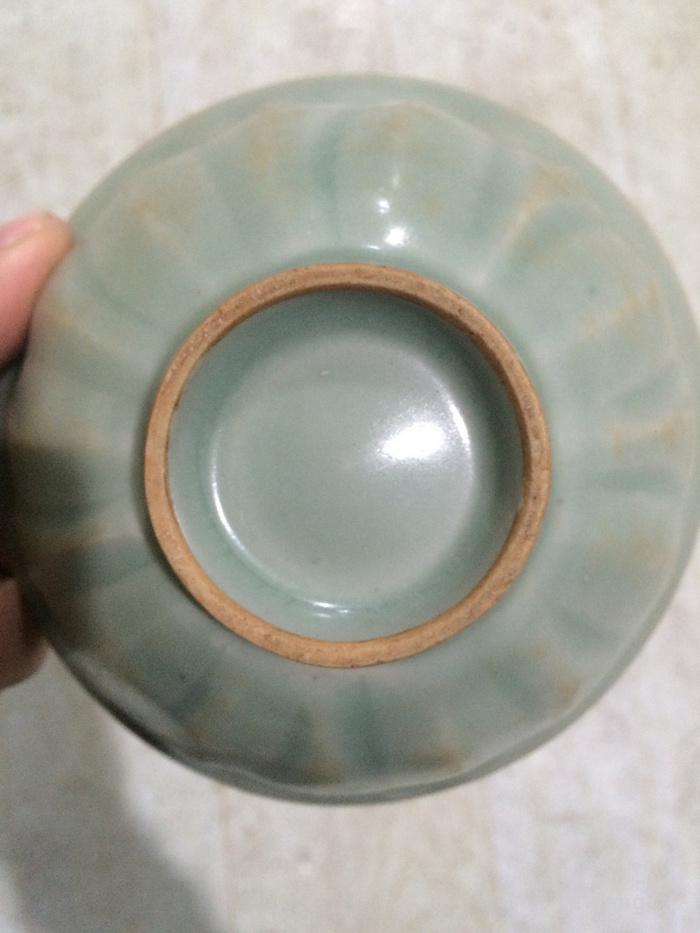 龙泉窑 壁碗11116图8