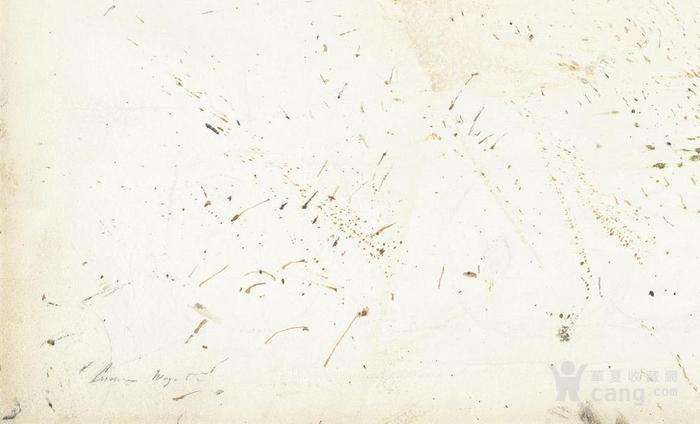安德鲁怀斯 水彩画 供欣赏,不销售