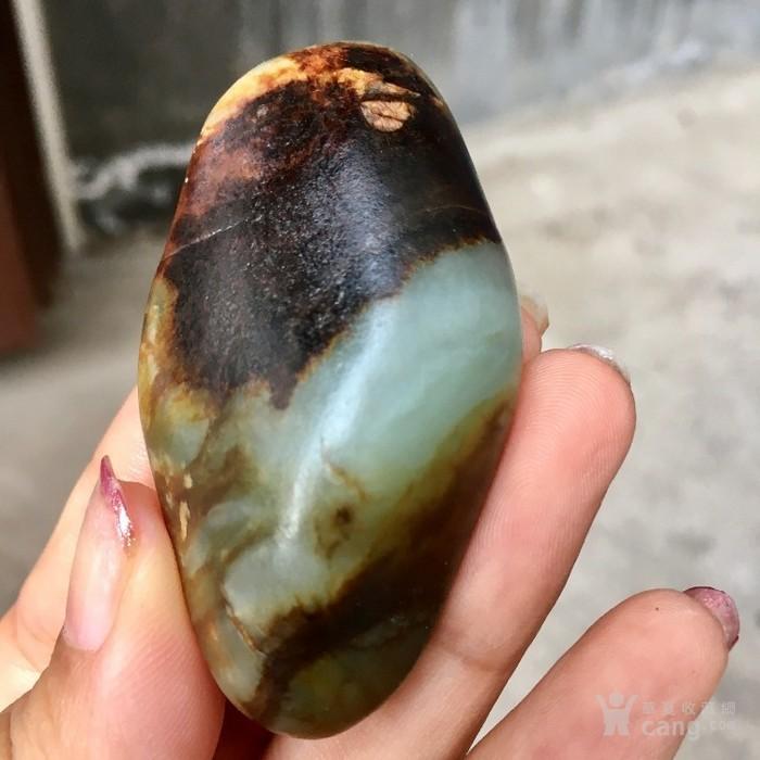 新疆和田玉籽料原石