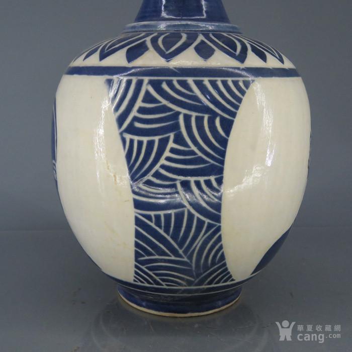 定窑茶盏赏瓶