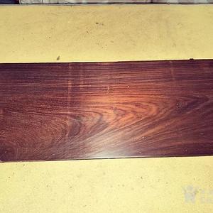 正宗海南黄花梨紫油梨木料,大木板子 669