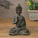 明代藏传佛铜造像