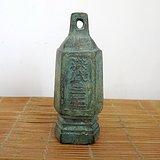 老秤砣 古权 老式秤砣 铜秤砣 铜古权 老铜器 古董古玩