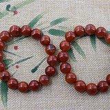 二条南红玛瑙手链