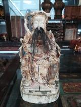 潮州古玩木雕