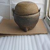 121问鼎收藏三千年 吴越蠢秋大鼎釉水完好如初