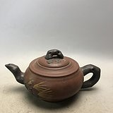 老茶壶A2570