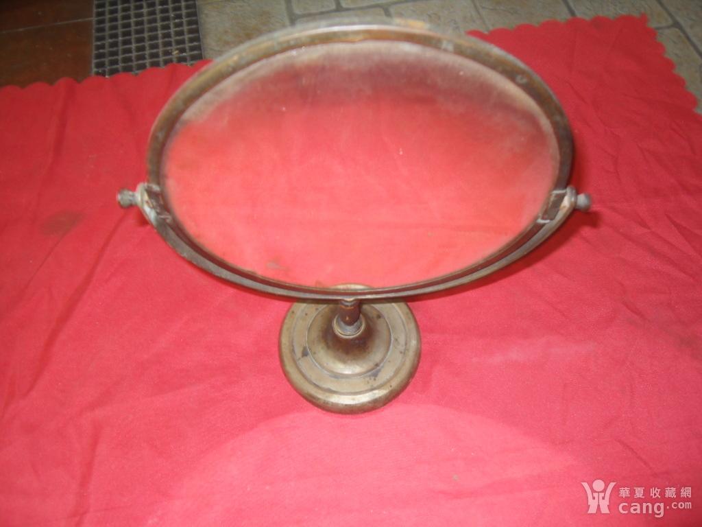 民国老铜镜