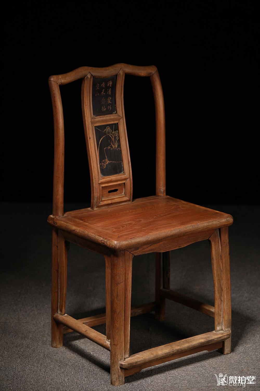 实木藤编沙发椅制作
